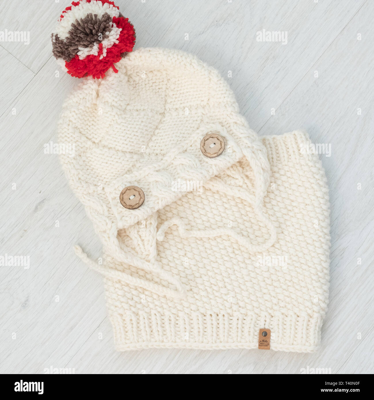 916da6e7f8a Slouchy Hat Stock Photos   Slouchy Hat Stock Images - Alamy