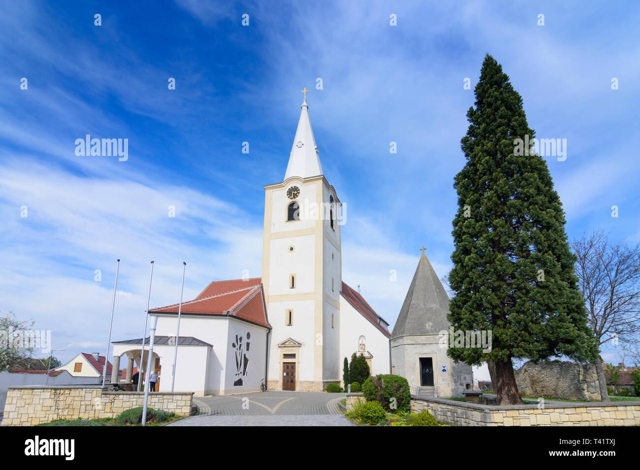 Kontaktanzeigen Sankt Margarethen im Burgenland | Locanto