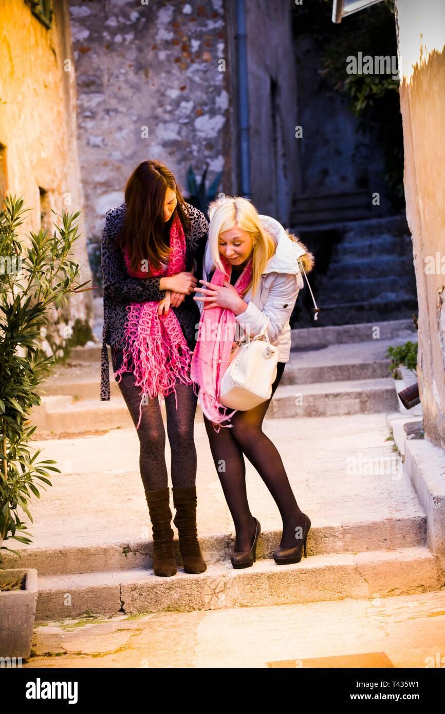 drunk teen girls