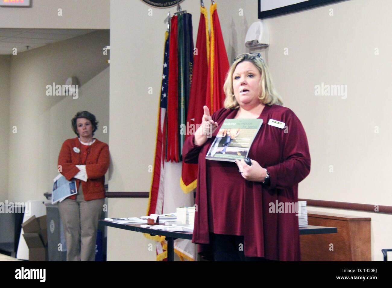 Family Advocacy Program Stock Photos & Family Advocacy