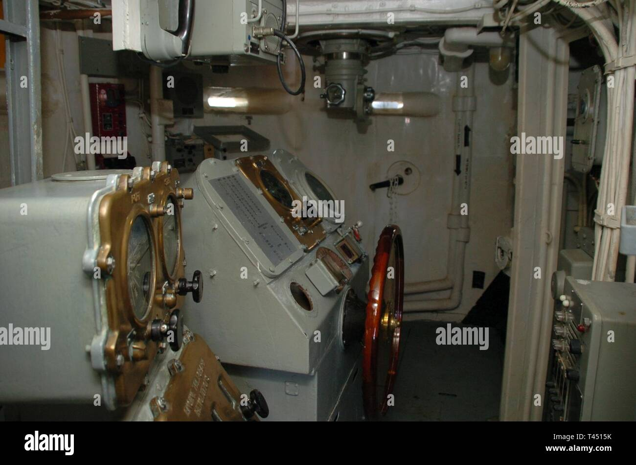 Sailors assigned to the USS Gerald R  Ford (CVN 78) had the