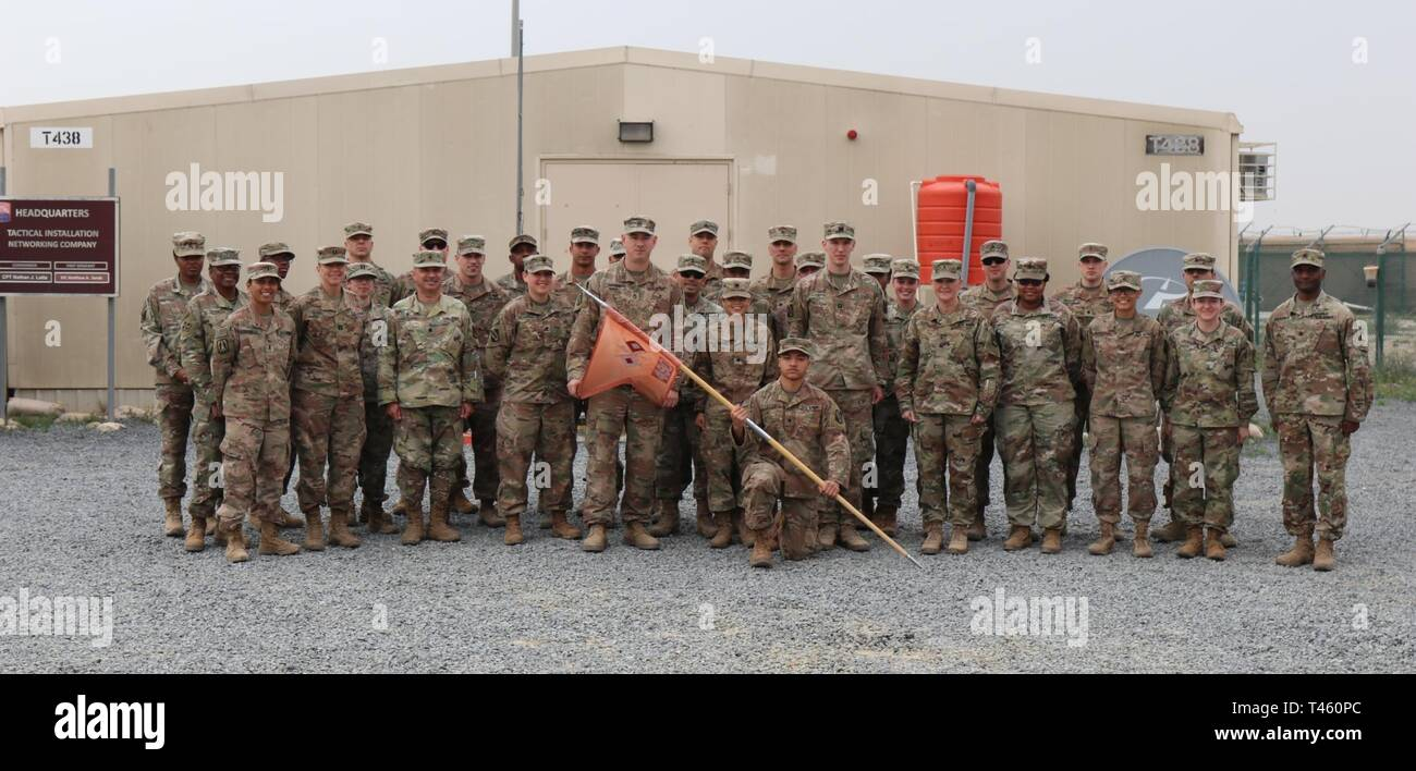 335th Signal Command T P Stock Photos & 335th Signal Command