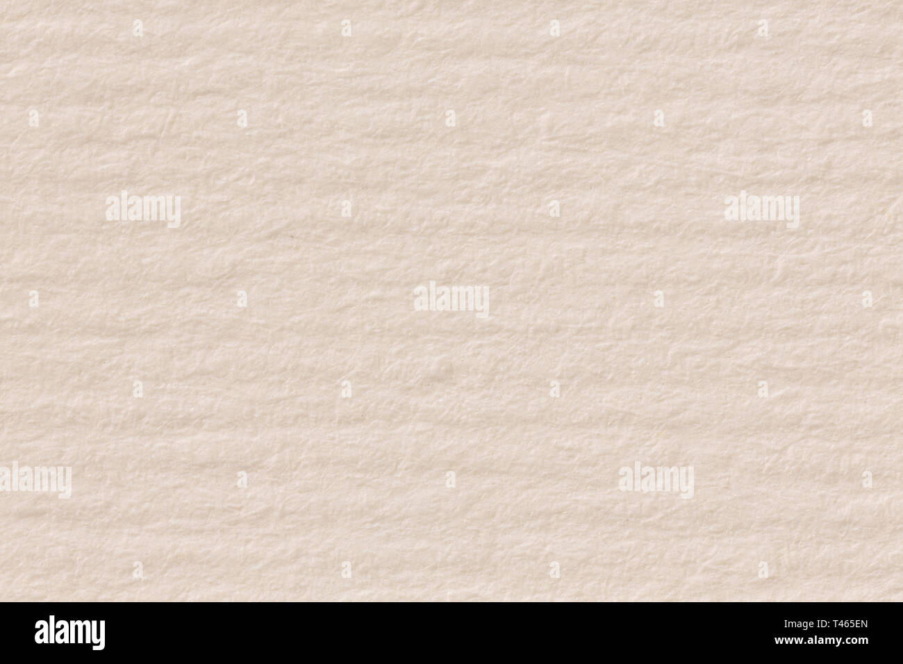 Beige paper texture with horizontal lines for background usage. - Stock Image