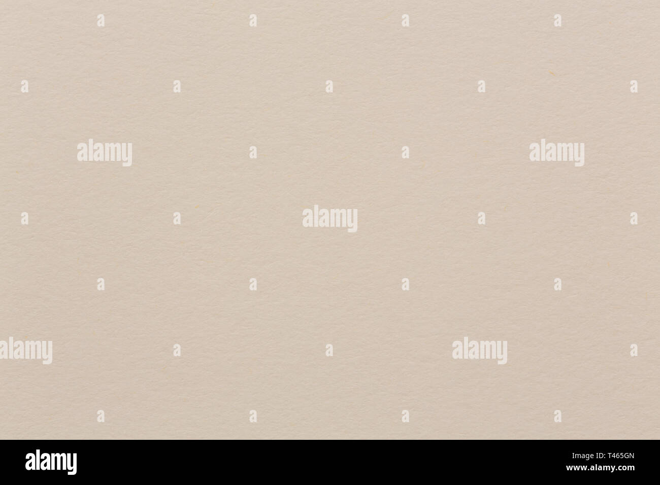 Close up of watercolor beige paper for background usage. - Stock Image