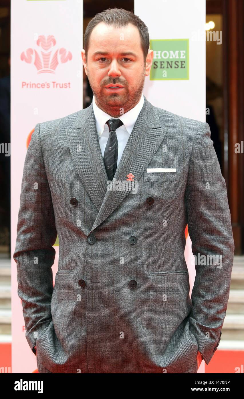 f46640696313 The Prince's Trust TK Maxx and Homesense Celebrate Success Awards at The  London Palladium, Argyll