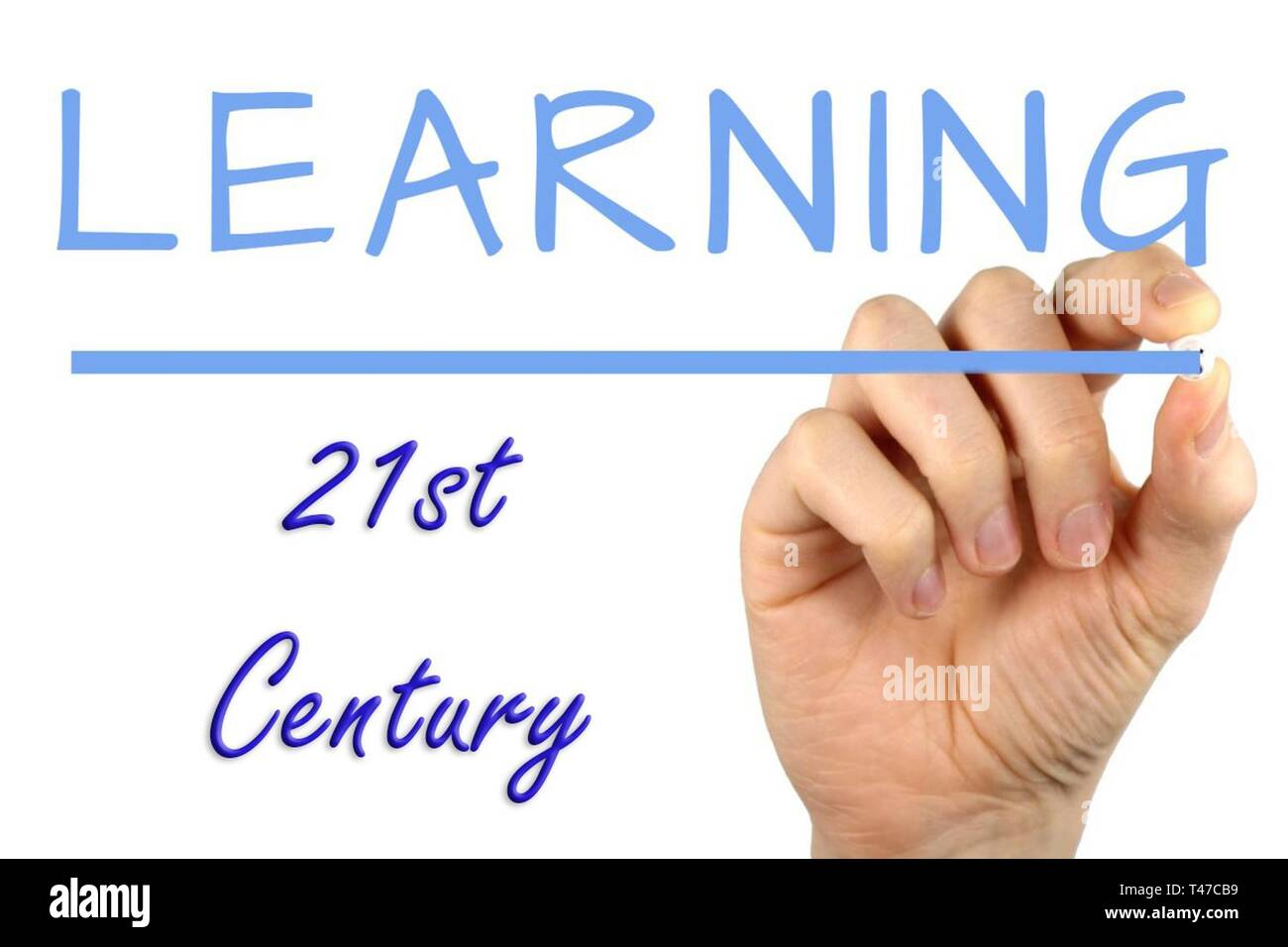 Fort Knox middle and high school students will be discovering a shared 21st Century school concept when classes begin in the fall. - Stock Image