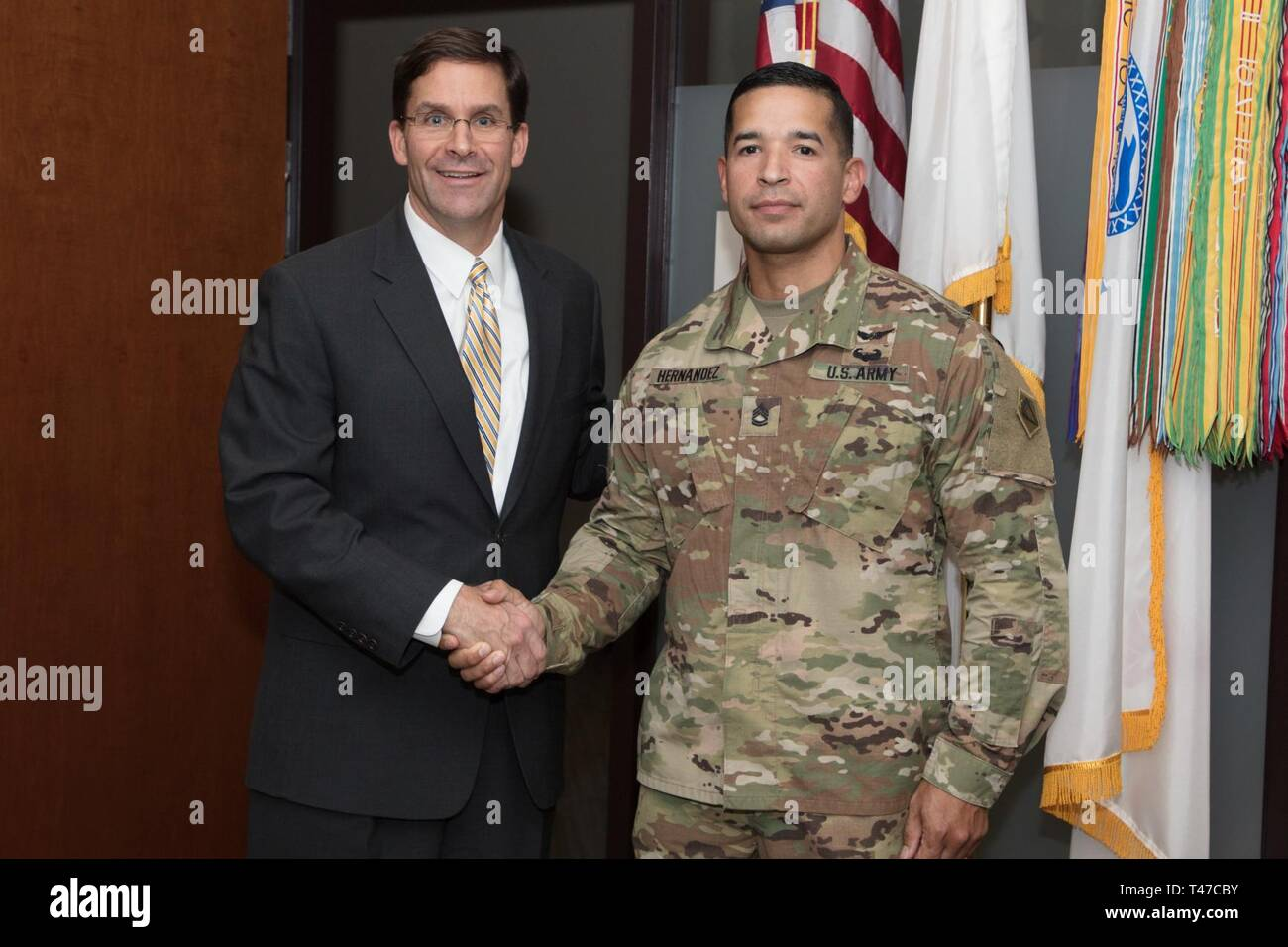 Leading Military Officer Stock Photos & Leading Military Officer