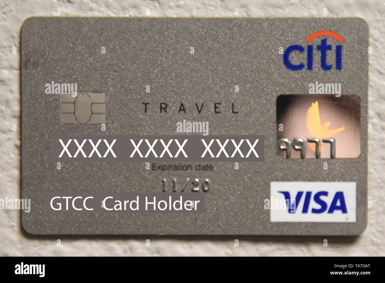 The Government Travel Charge Card Program provides Airmen with a