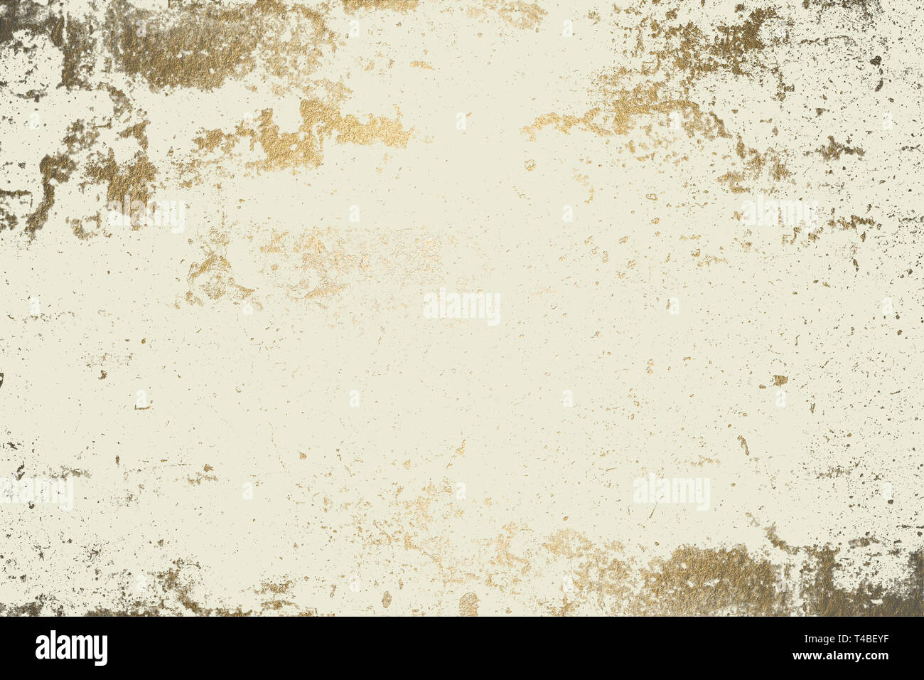 Luxury Texture With Splash Gold Light Color Background