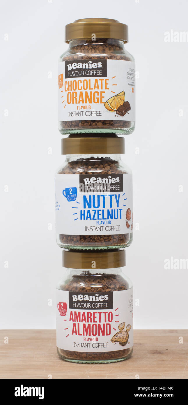 Coffee Jars Stock Photos Coffee Jars Stock Images Alamy