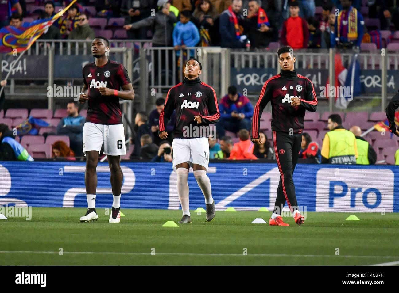 2d5cf8da15f Barcelona Manchester United Stock Photos   Barcelona Manchester ...