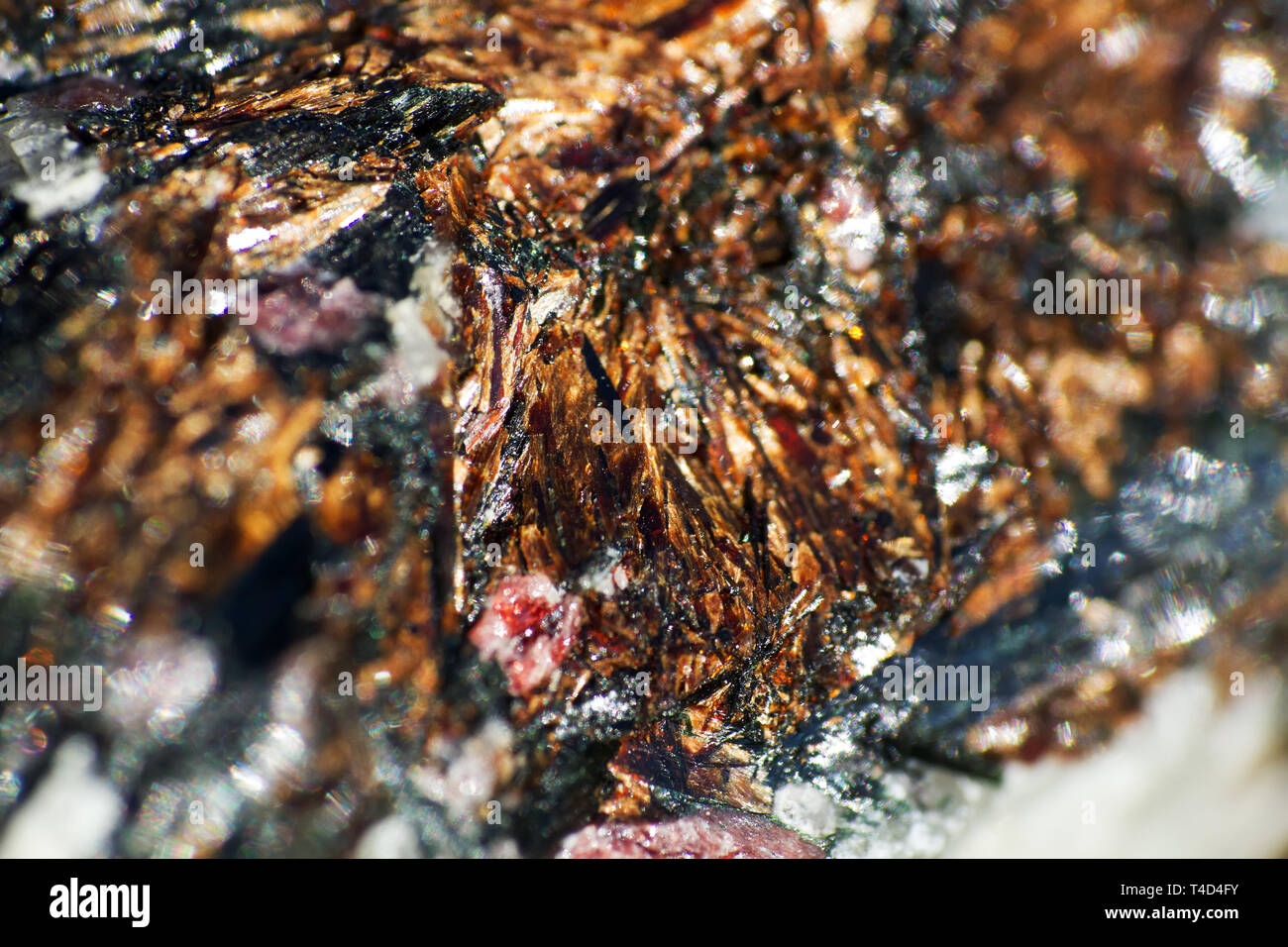 Triclinic Crystal System Stock Photos & Triclinic Crystal