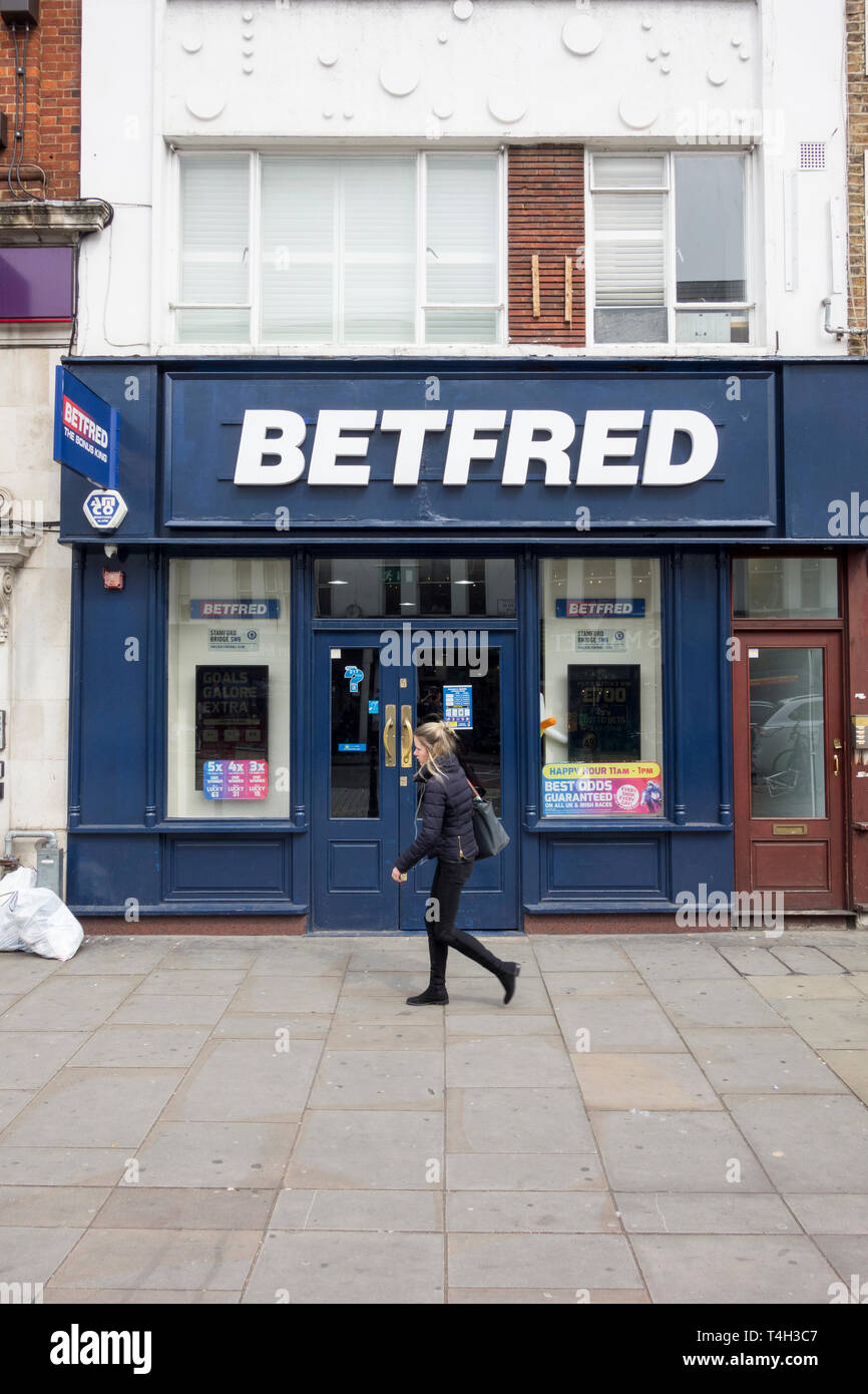 Betting shops chippenham hospital brothers on bet