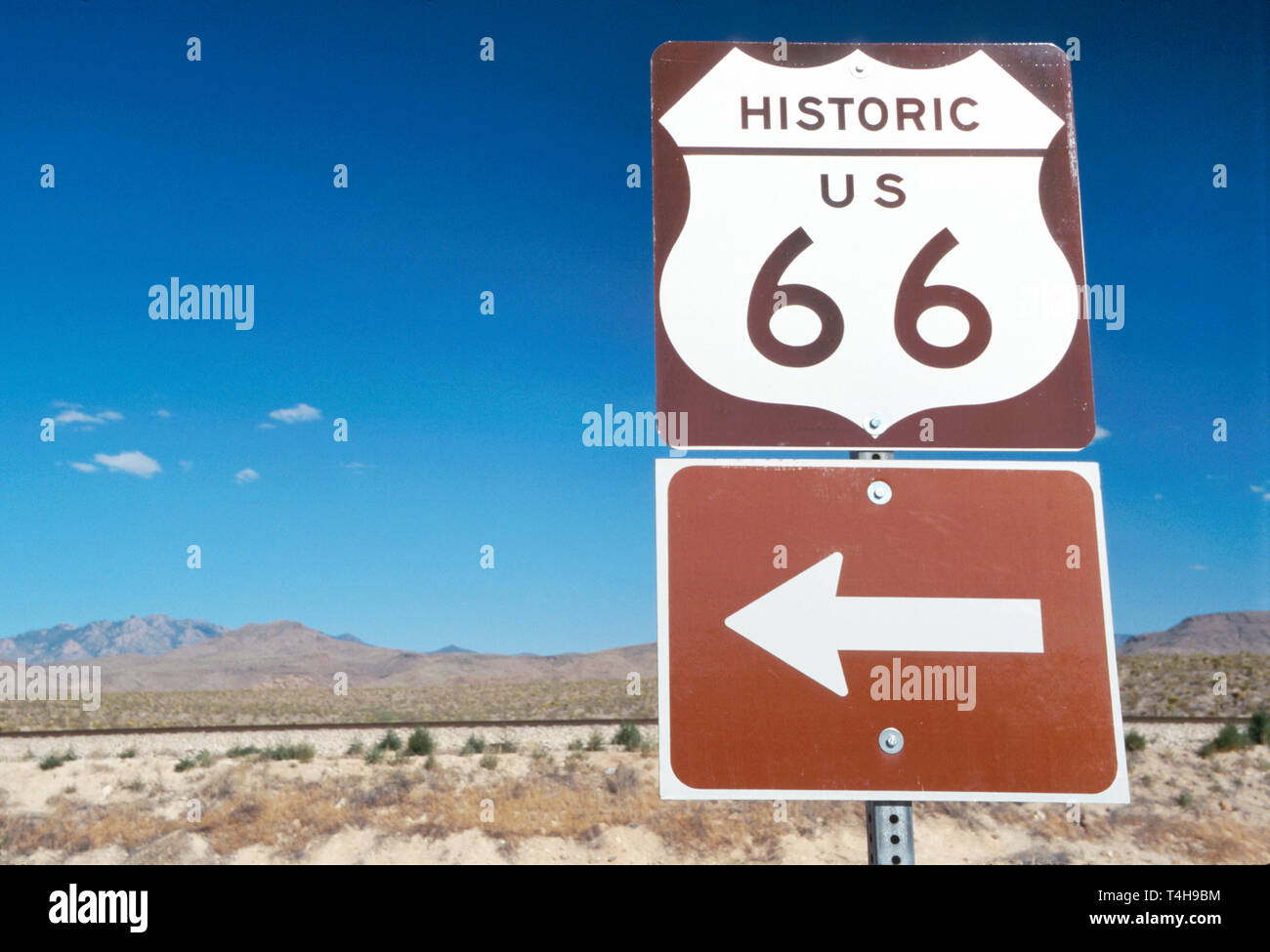 c622d2ecb8533 Highway Route 66 Stock Photos   Highway Route 66 Stock Images - Alamy