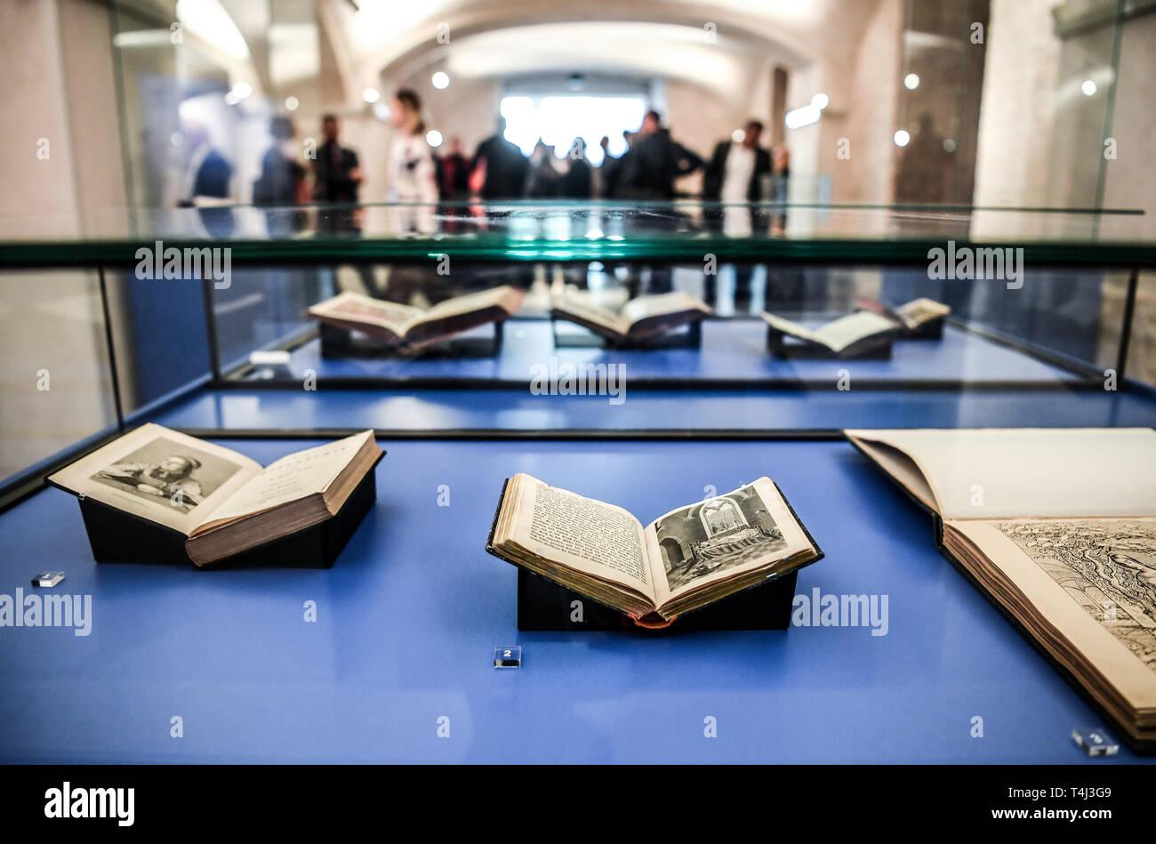 Ancient Egypt Literature Stock Photos & Ancient Egypt Literature