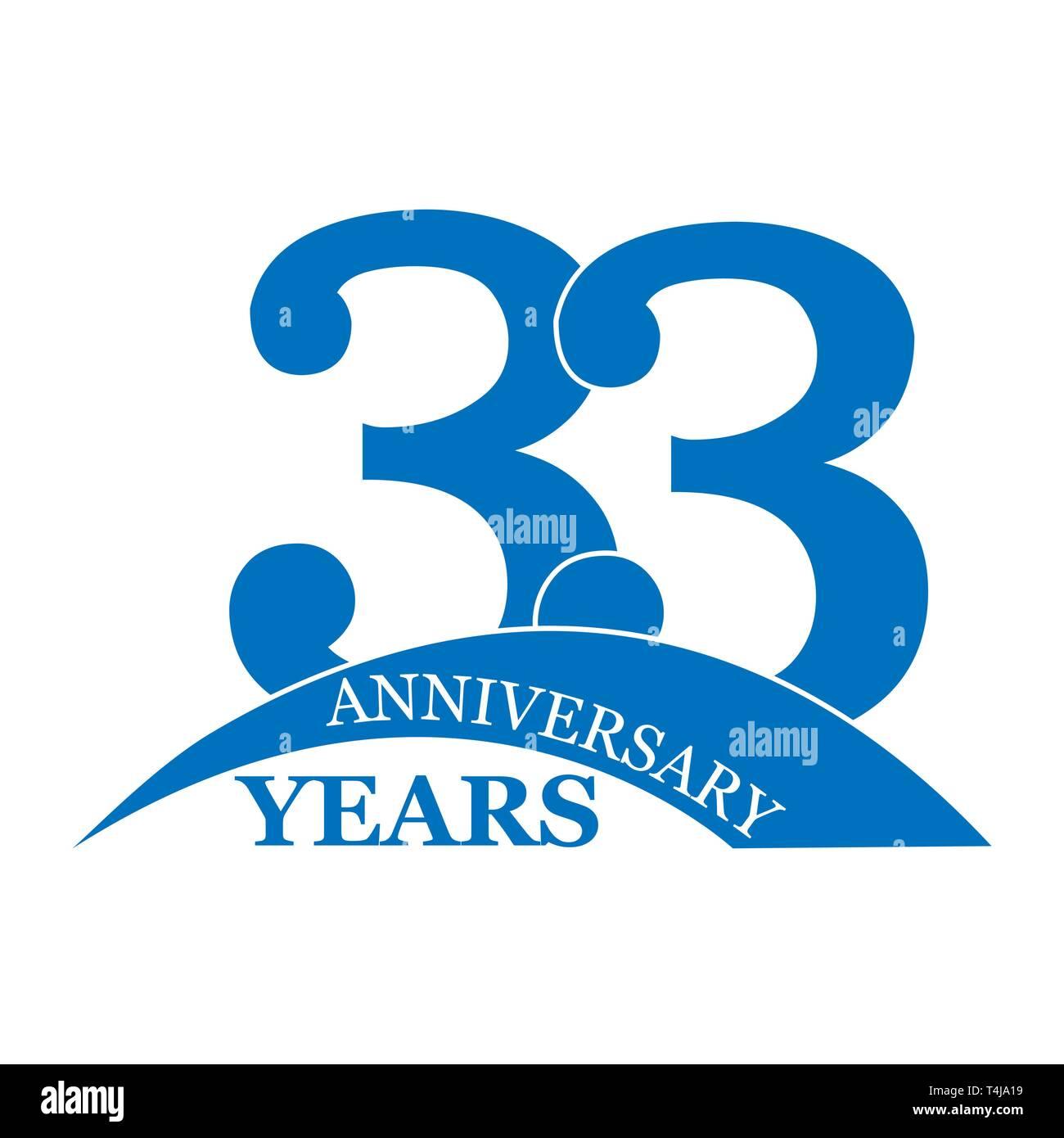33 Anniversario Di Matrimonio.Anniversary 33 Years Birthday Greetings Happy Birthday Or