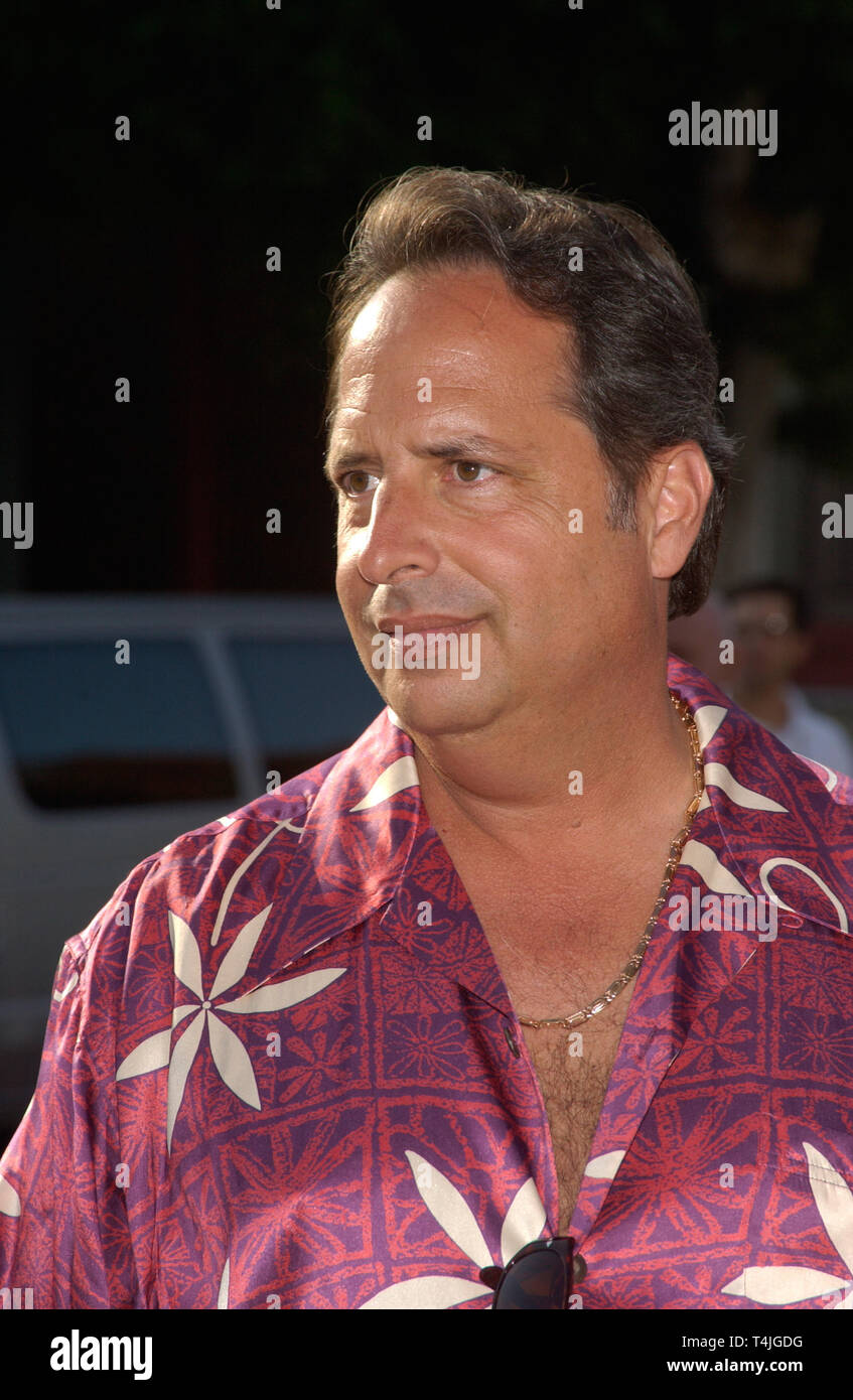 LOS ANGELES, CA  June 06, 2004: Actor JON LOVITZ at the