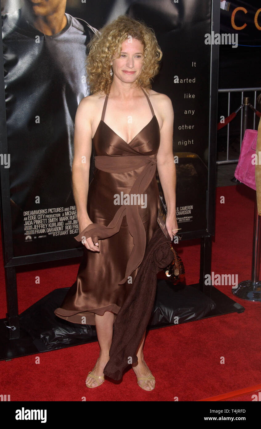 Nancy Travis High Resolution Stock Photography And Images Alamy