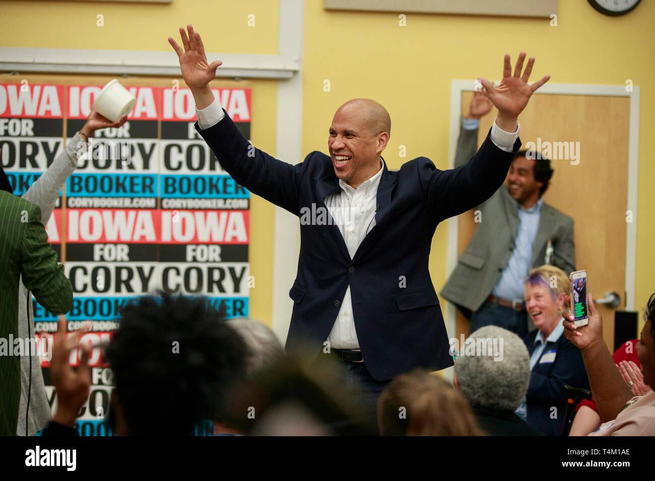 Iowa Caucus RepublicanStock Photos and Images