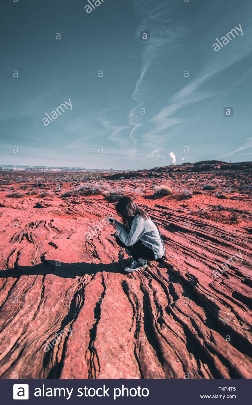 Red Shale Stock Photos & Red Shale Stock Images - Alamy