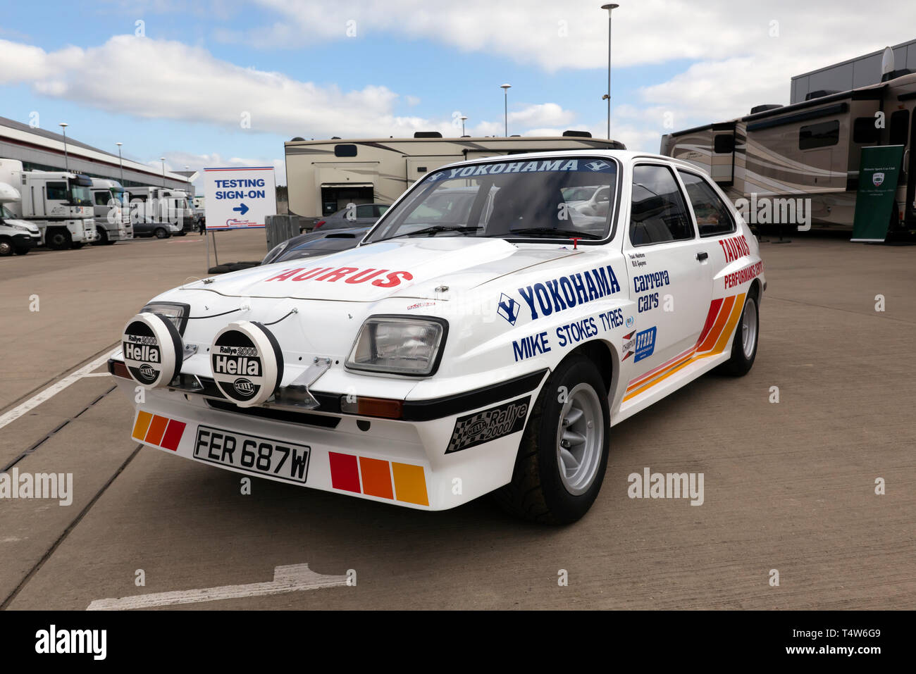 a 1980 vauxhall chevette hsr driven by paul watkins and bill gwynne in the international paddock during the 2019 silverstone classic media day stock photo alamy https www alamy com a 1980 vauxhall chevette hsr driven by paul watkins and bill gwynne in the international paddock during the 2019 silverstone classic media day image243957737 html