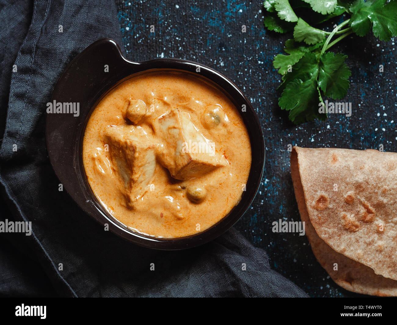 Pakistani Curries Stock Photos & Pakistani Curries Stock Images - Alamy