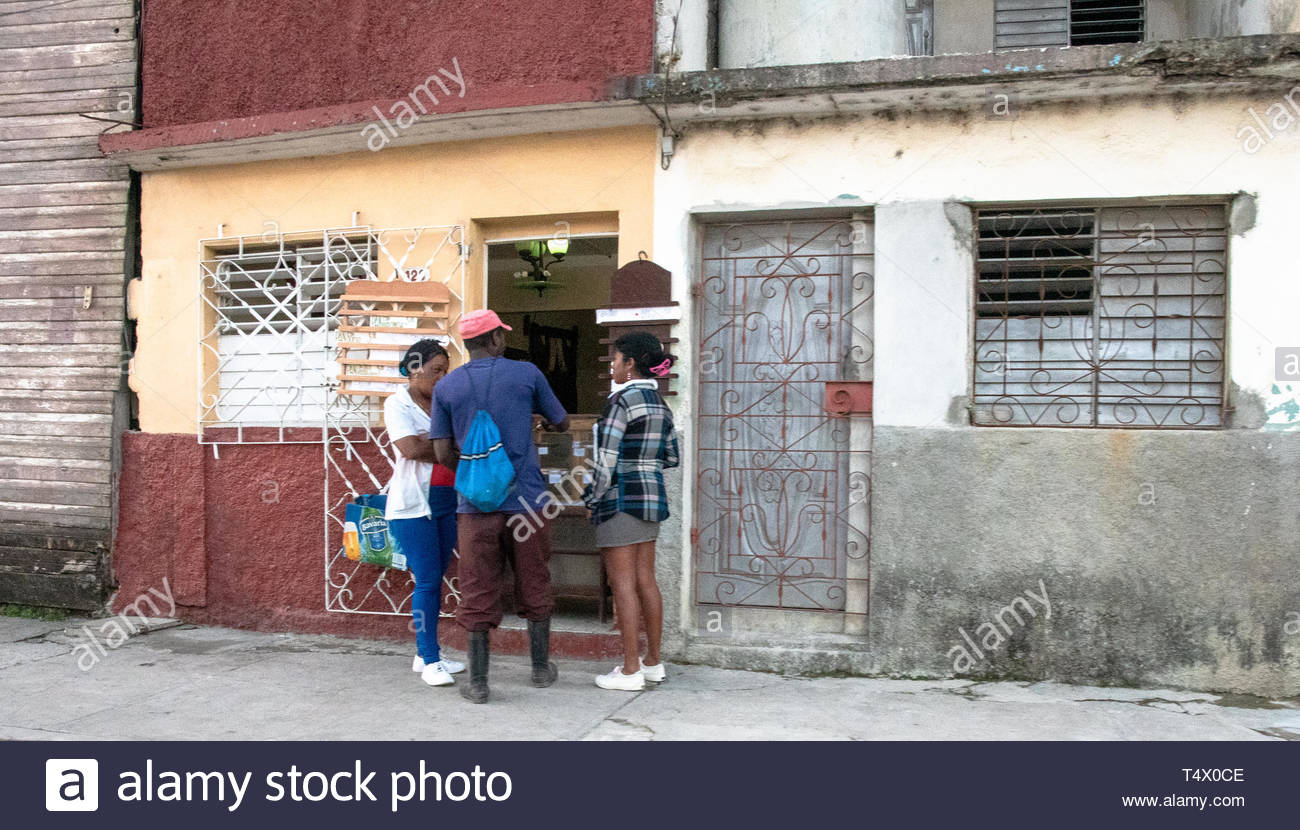 Girls Sagua la Grande
