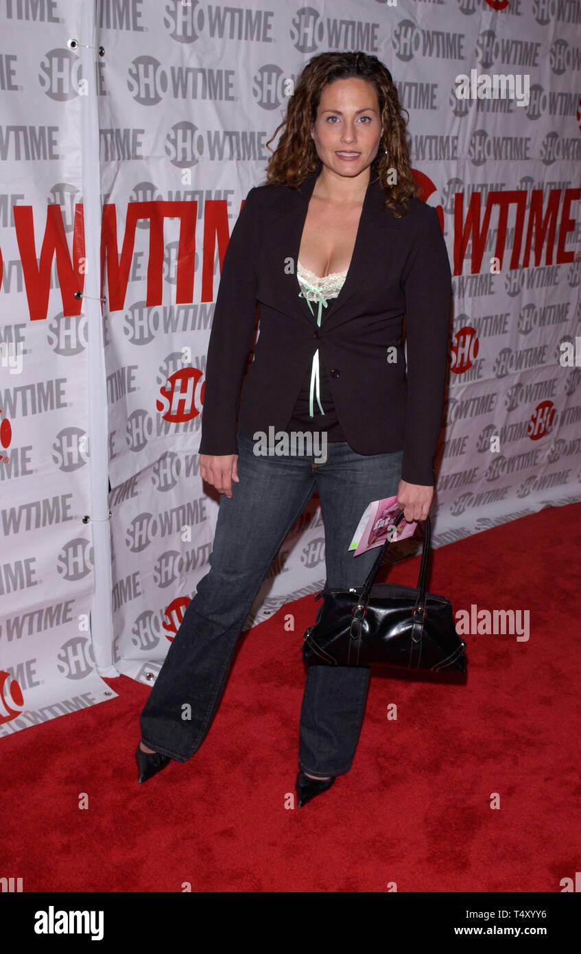 Meredith McGeachie premiere