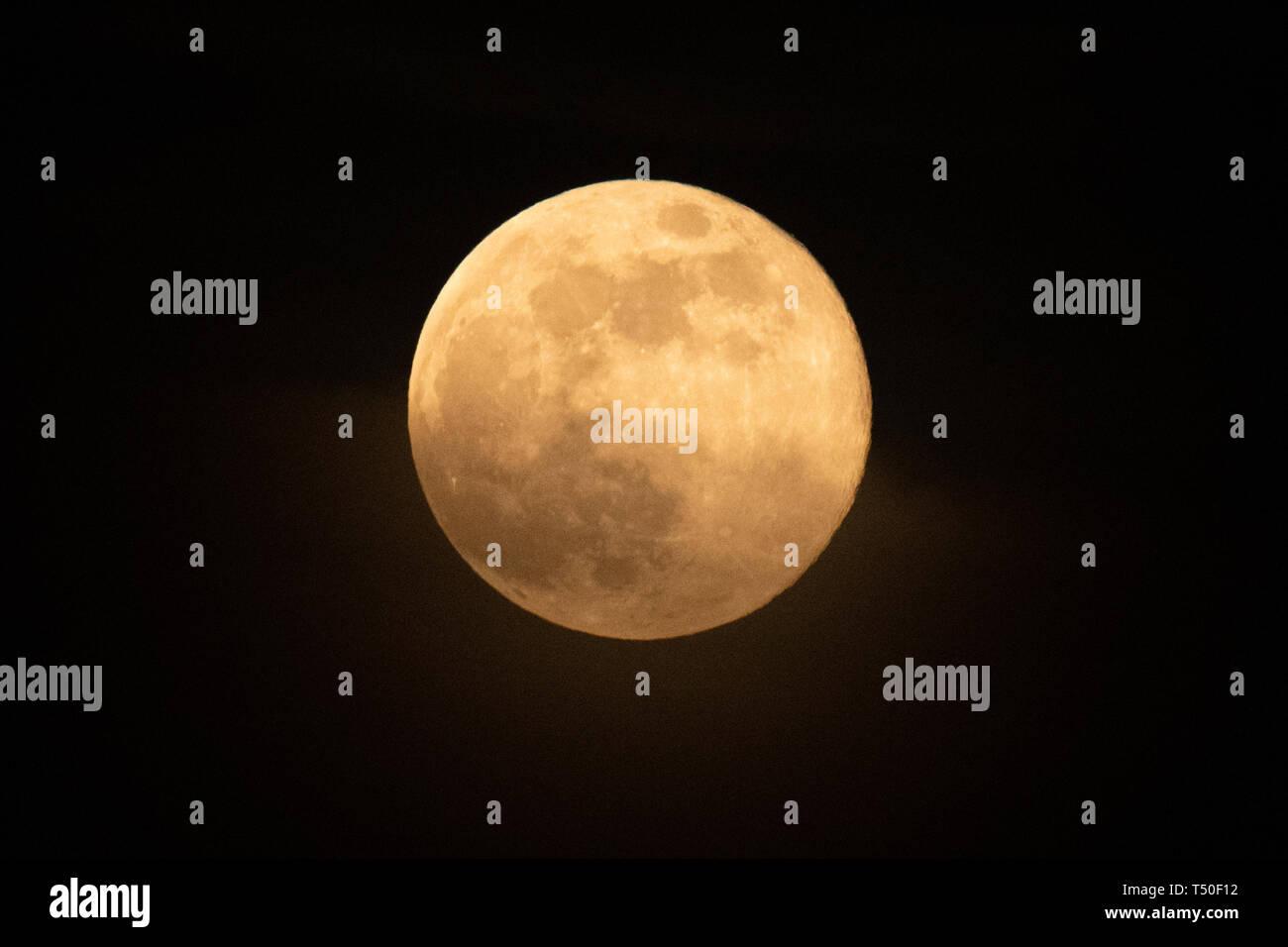 red moon tonight july 19 2019 - photo #15