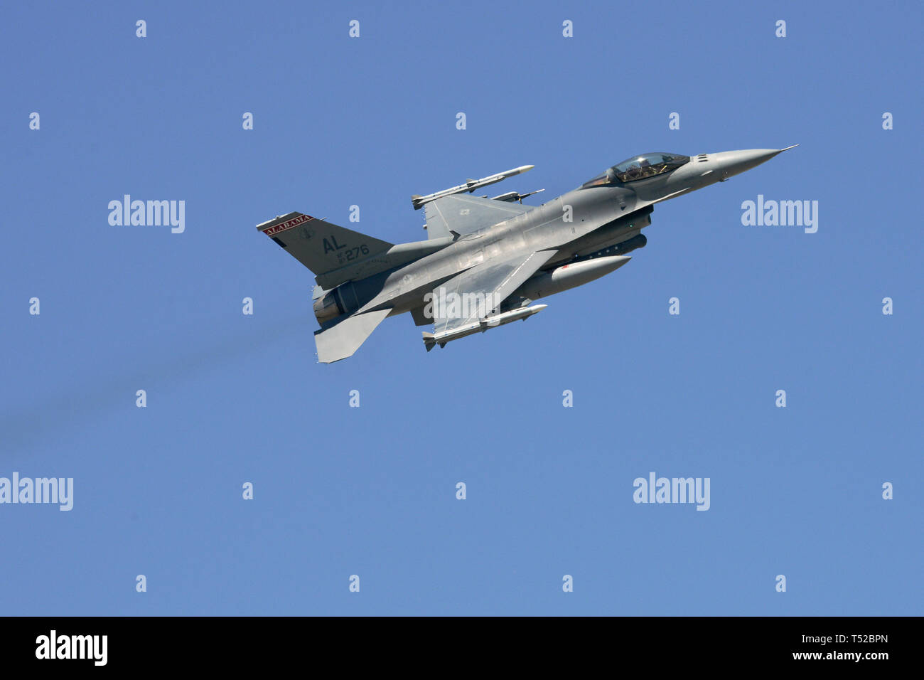 Alabama Air National Guard Stock Photos & Alabama Air