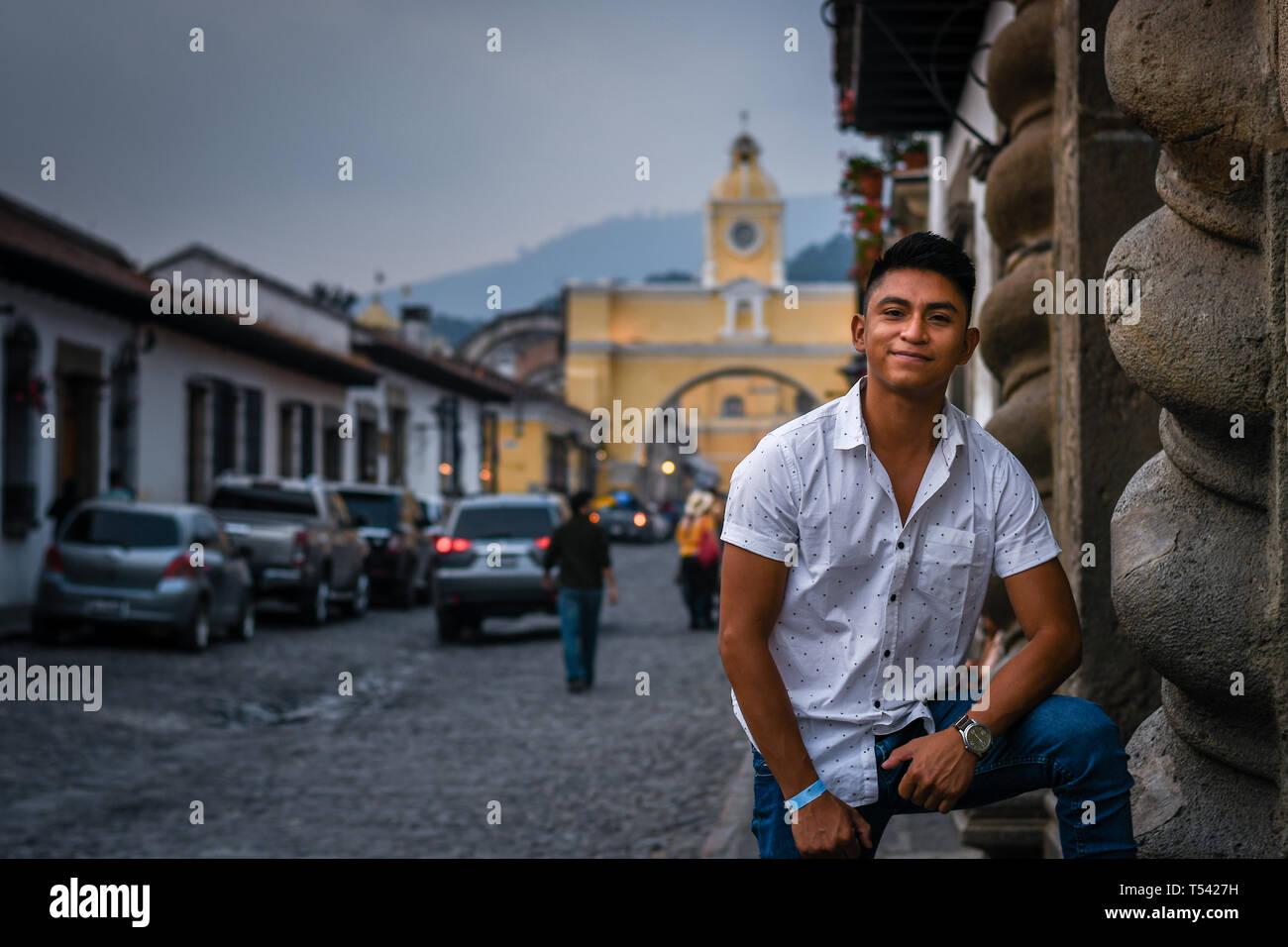 Babes Antigua Guatemala