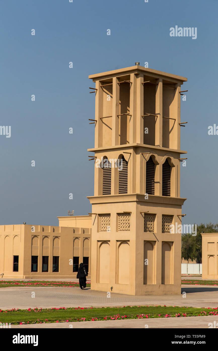 Deira Old Souq Stock Photos & Deira Old Souq Stock Images