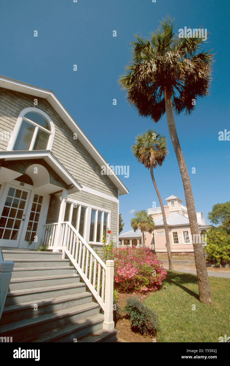 Groovy Usa Florida Cedar Key Hale Stock Photos Usa Florida Cedar Interior Design Ideas Ghosoteloinfo