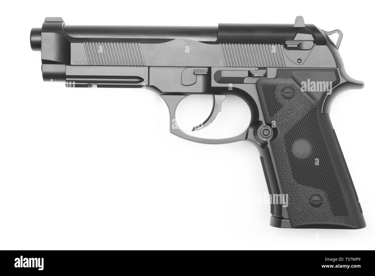 Airgun Stock Photos & Airgun Stock Images - Alamy