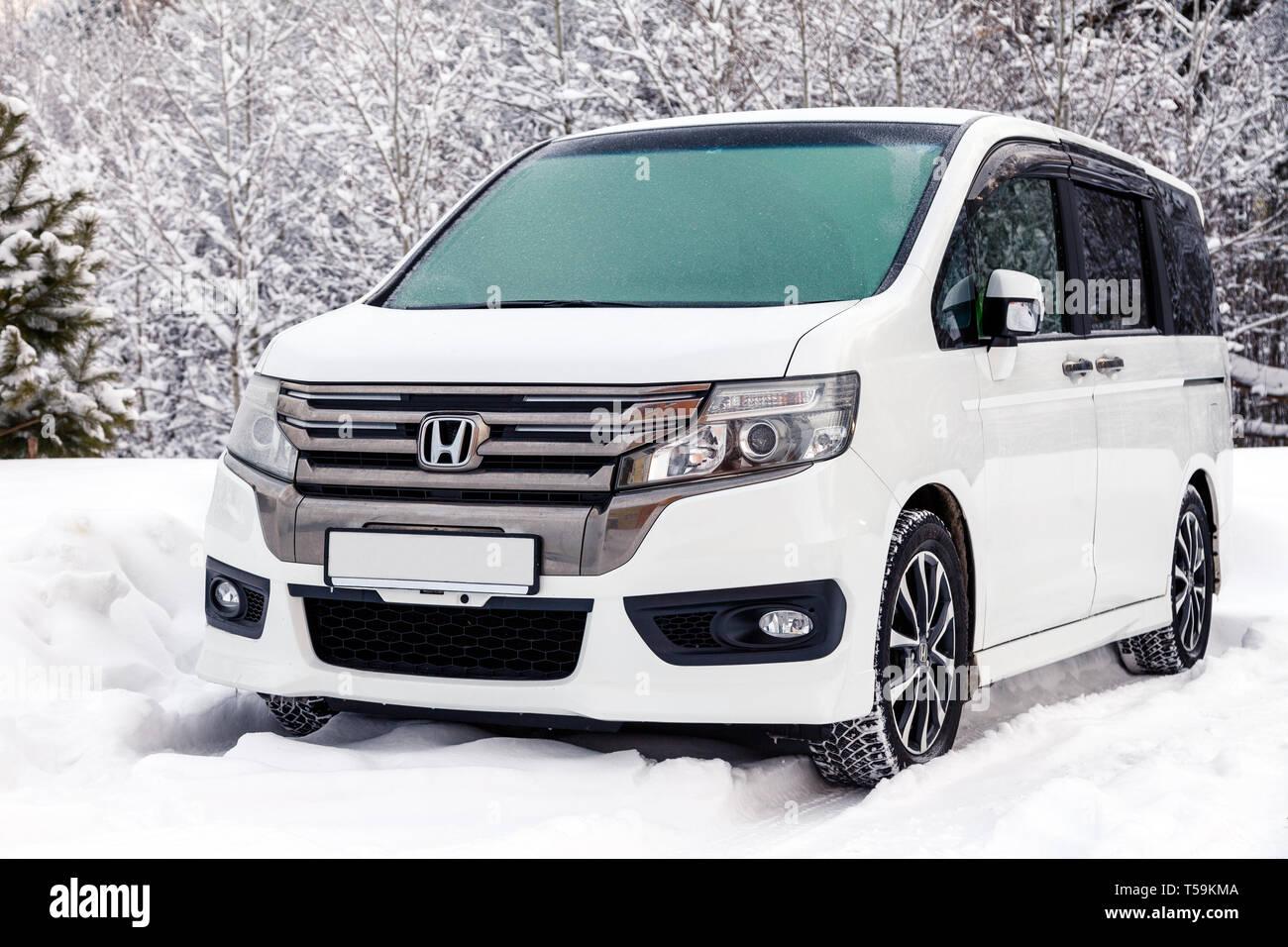 Kelebihan Honda Bus Top Model Tahun Ini
