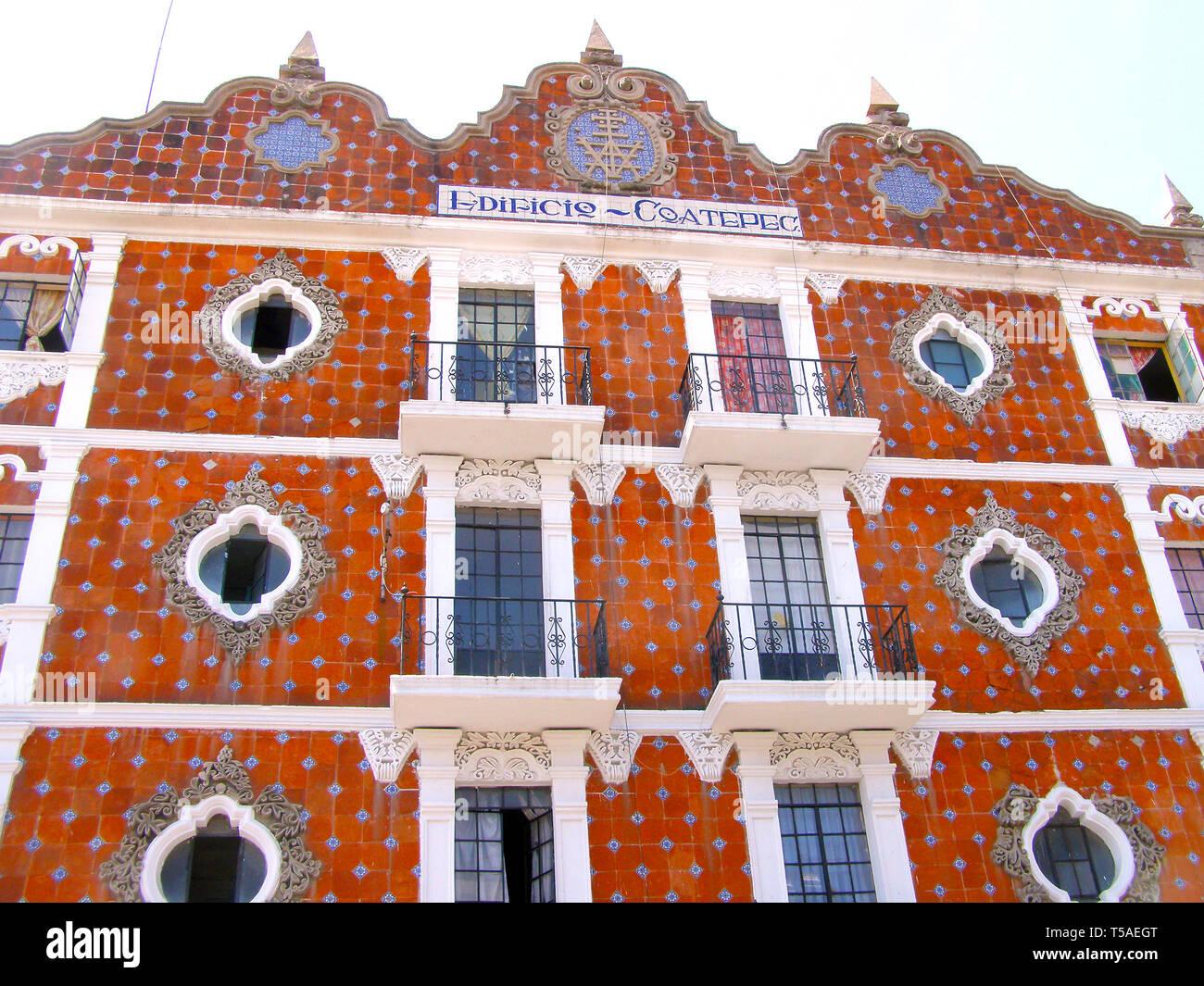 Merida Mexico Architecture Colorful Stock Photos & Merida