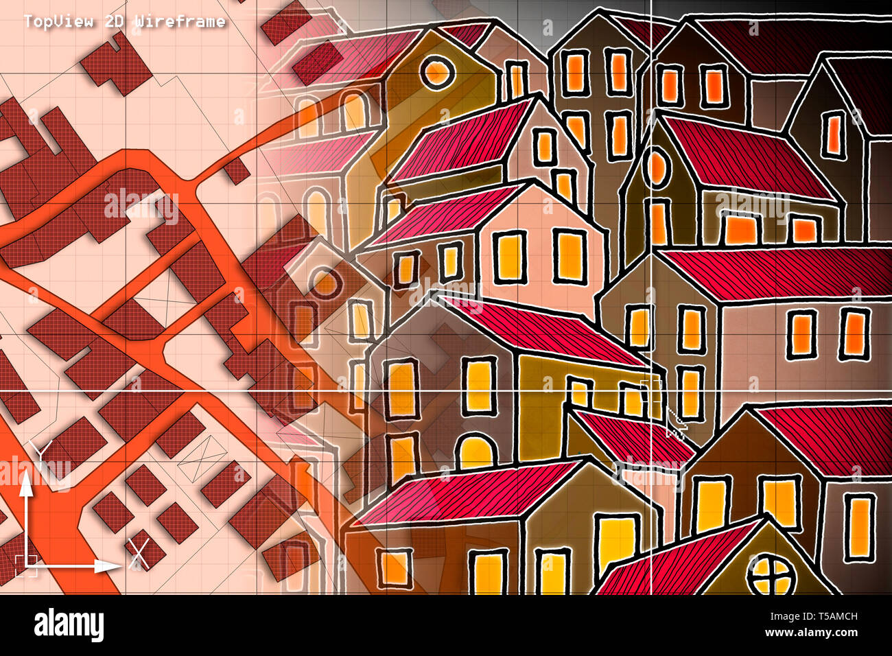 Computer Aided Design High Resolution Stock Photography And Images Alamy