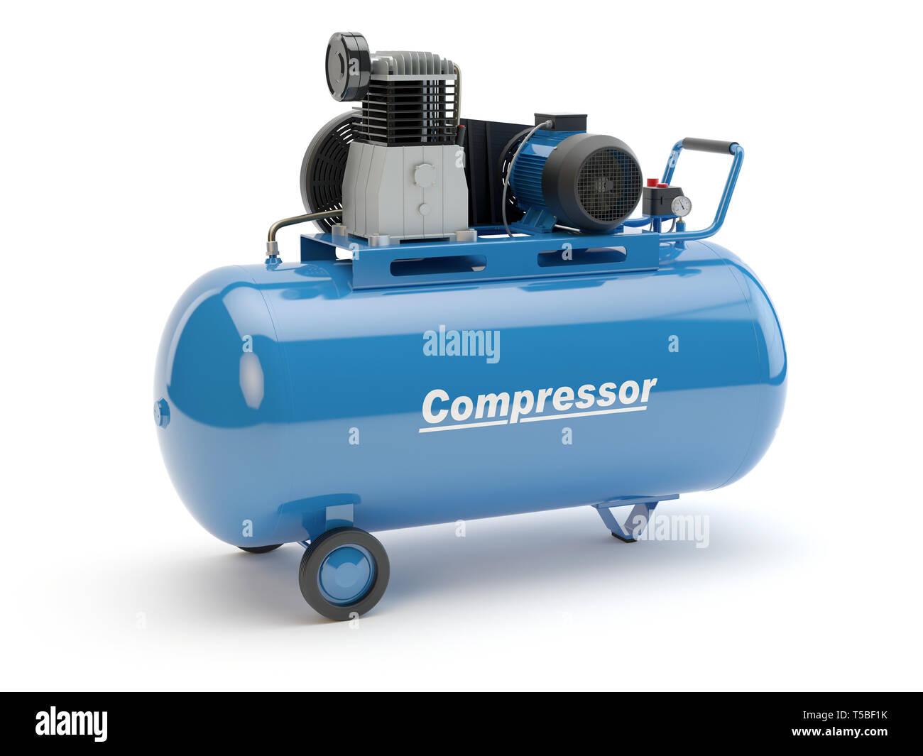 Air Compressor Stock Photos & Air Compressor Stock Images - Alamy