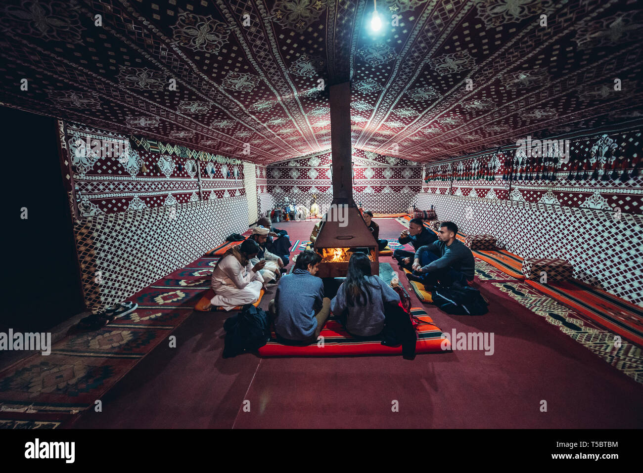 detailed images timeless design where can i buy Rum Stars Bedouin camp in Wadi Rum valley also called Valley ...