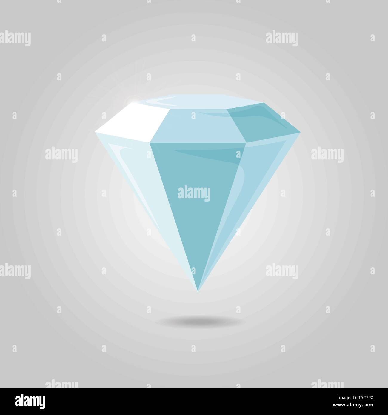 ac8548edcef44 map location vector icon conception with diamond ring icon in trendy ...