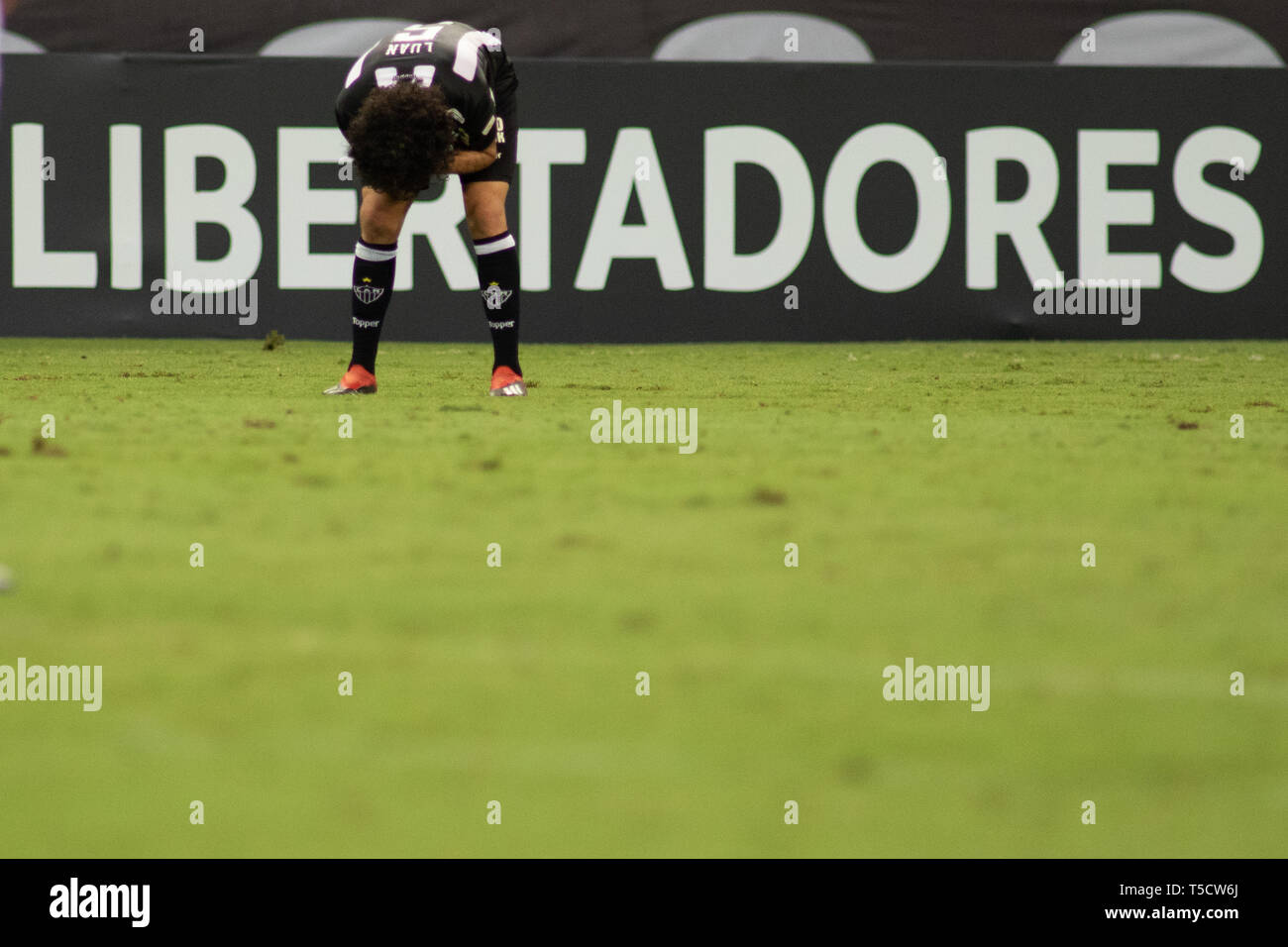 Atletico Nacional High Resolution Stock Photography And Images Alamy