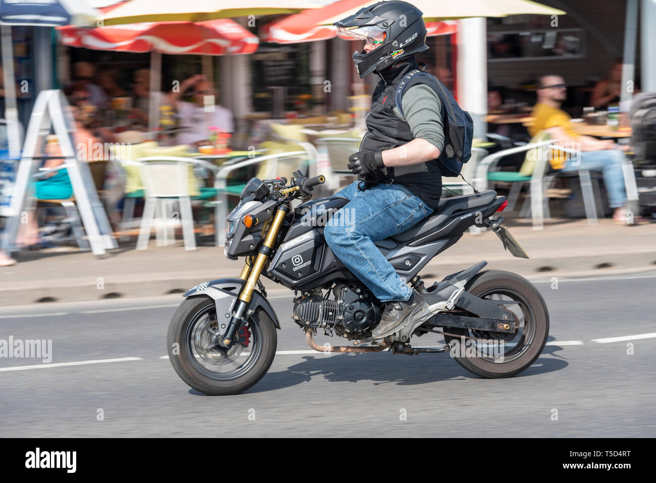 Grom Stock Photos & Grom Stock Images - Alamy