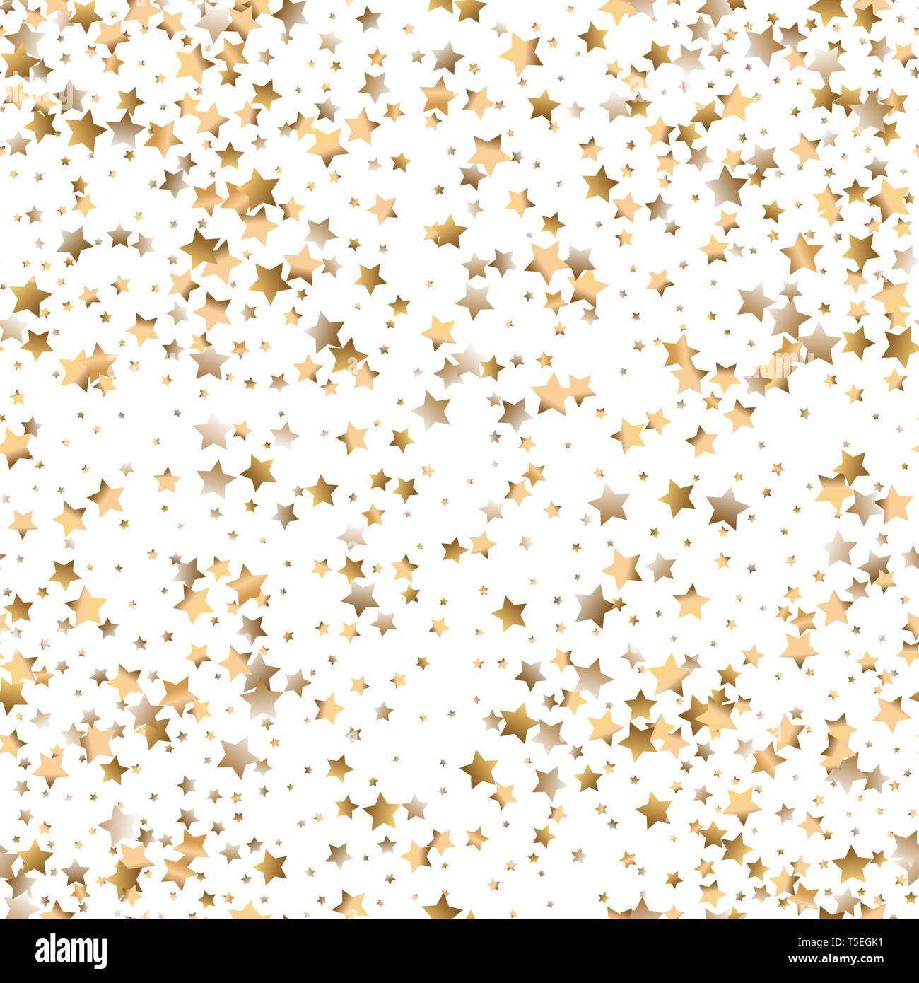 Seamless Pattern With Stars For Your Design Perfect