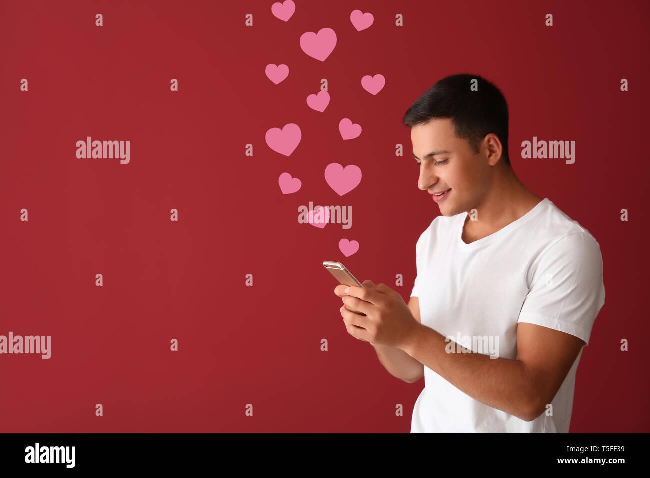 FF online dating