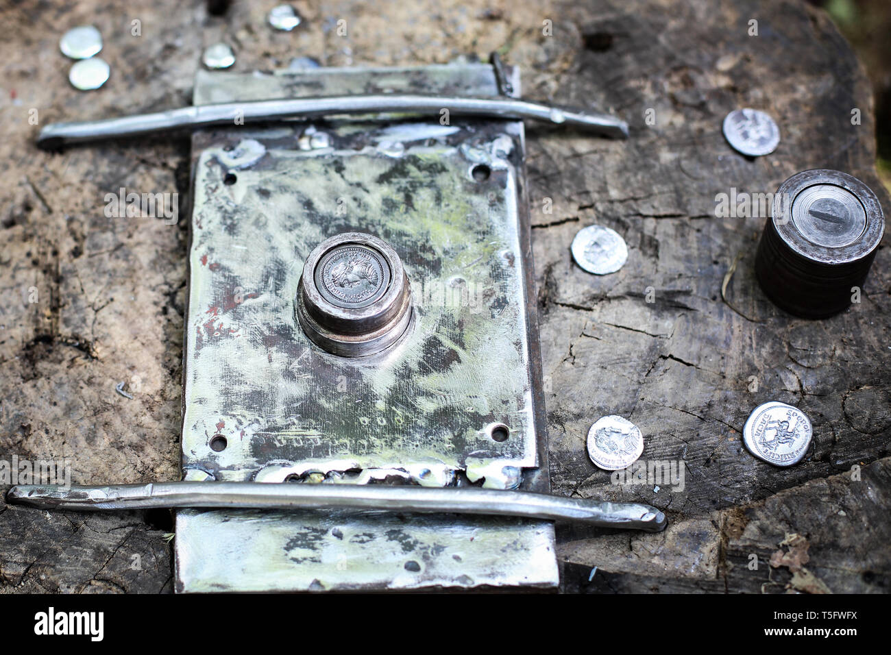 Minting Stock Photos & Minting Stock Images - Alamy