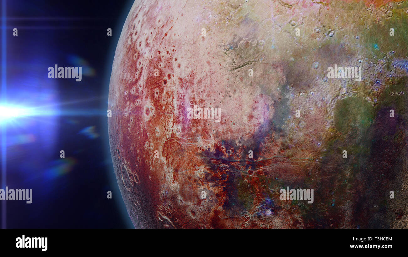 Exoplanet Stock Photos & Exoplanet Stock Images - Alamy