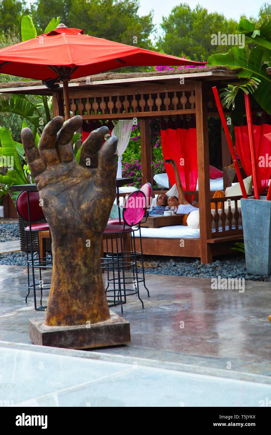 Country Hotel With Restaurant And Spa Agroturismo Atzaro Santa