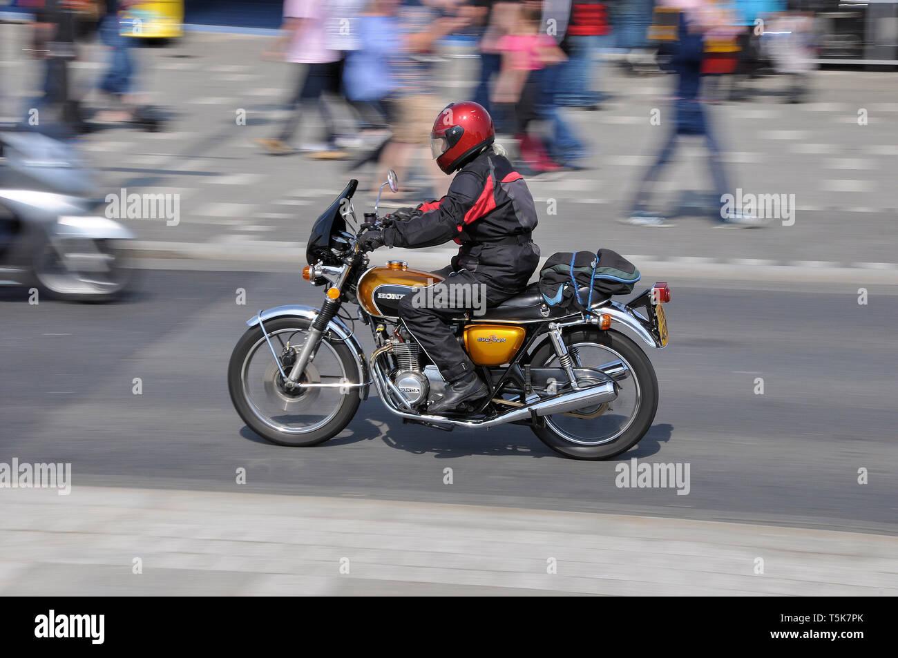 Cb500 Stock Photos Cb500 Stock Images Alamy