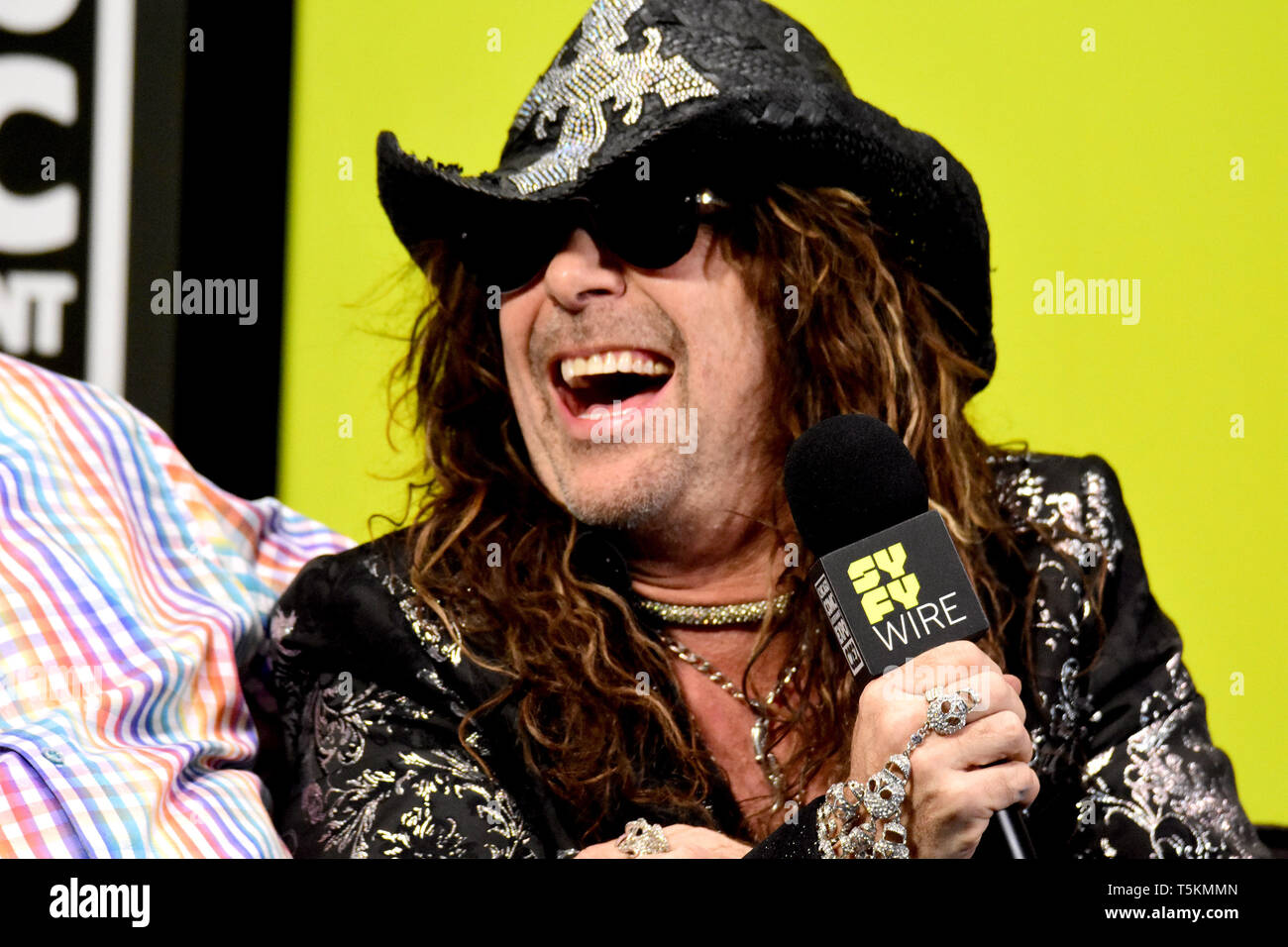 Jess Harnell Stock Photos & Jess Harnell Stock Images - Alamy