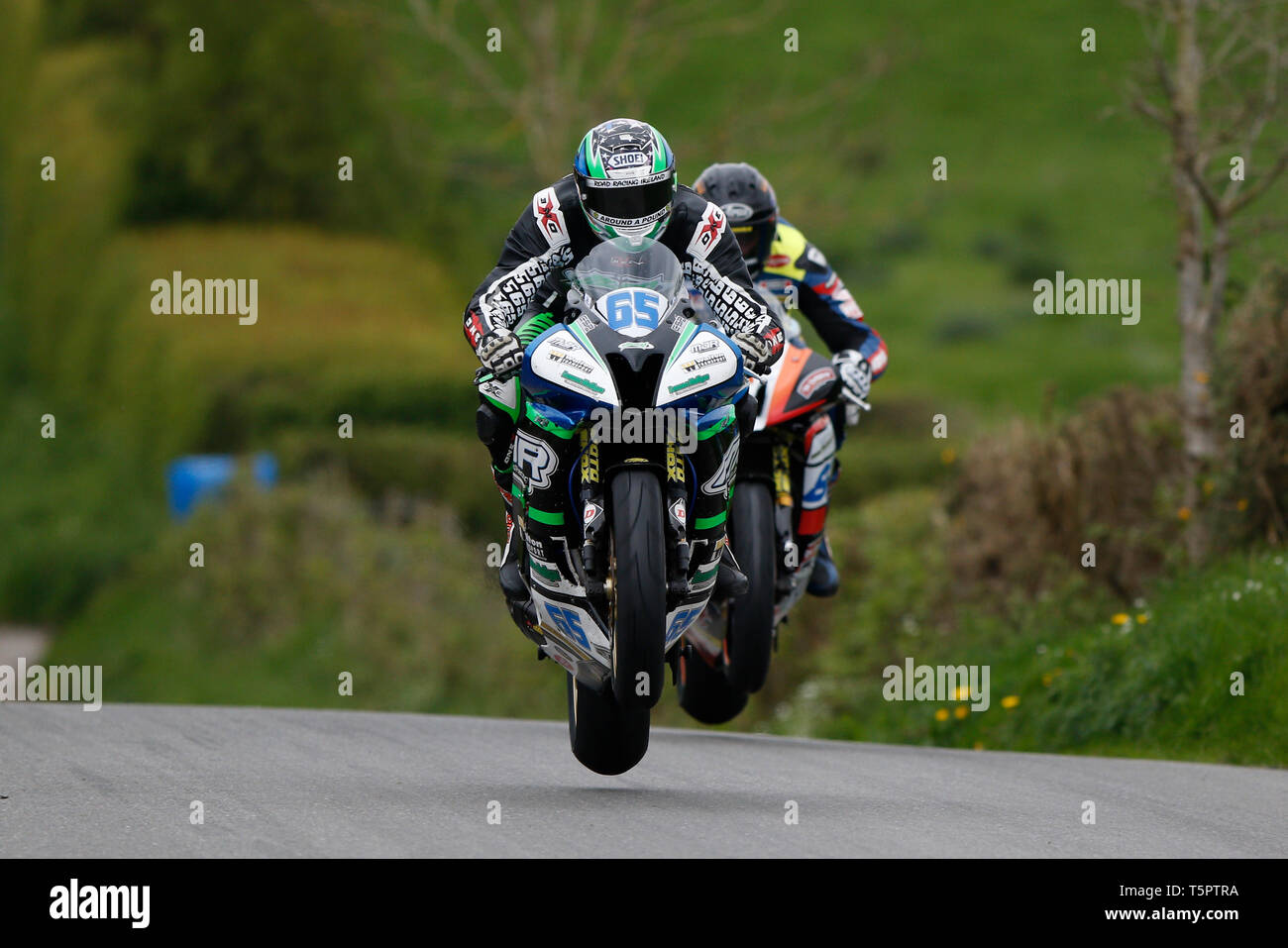 Orritor Circuit, Cookstown, Northern Ireland  26th Apr, 2019